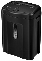 FS-43502 Шредер Fellowes® Powershred® 11C, черный